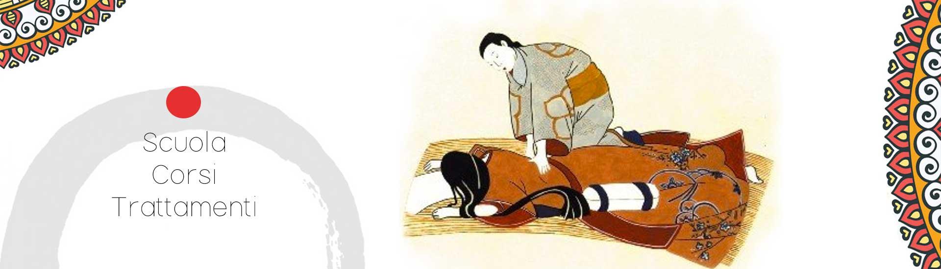 Shiatsu Araba Fenice: Scuola, Corsi, Trattamenti. Scopri la sede di Bologna