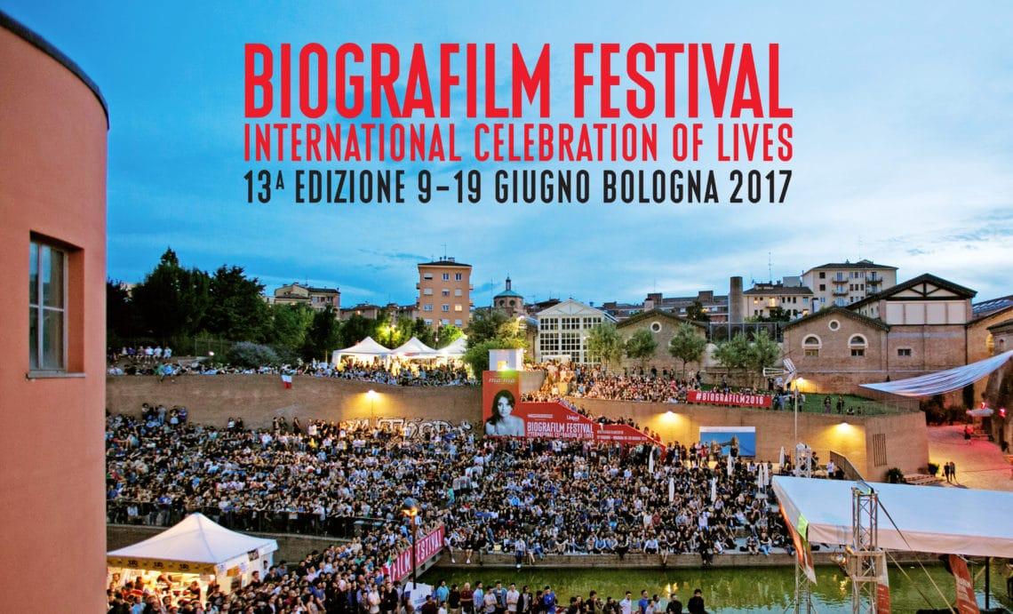 La scuola di shiatsu Araba Fenice è presente al Biografilm Festival di Bologna