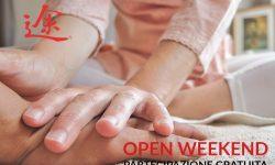 Open Weekend - Araba Fenice
